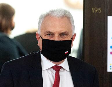 """Są już poniedziałkowe dane o koronawirusie w Polsce. """"Ponad 1,3 tys...."""