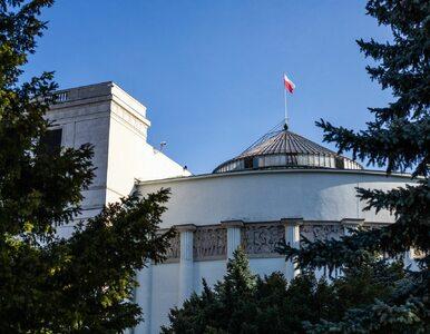 NA ŻYWO: Uroczysta inauguracja i pierwsze posiedzenie Sejmu IX kadencji