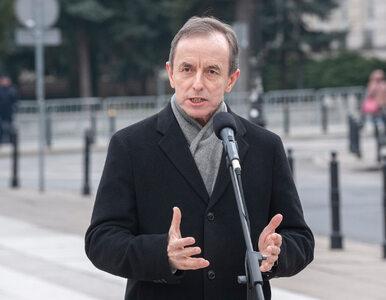 Jarosław Gowin marszałkiem Sejmu? Tomasz Grodzki komentuje