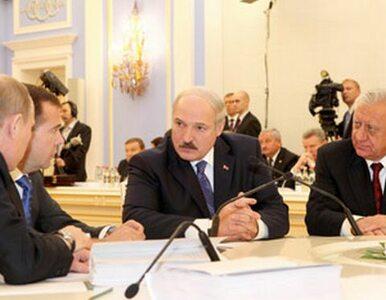 Władze Białorusi nie wypuszczą zwolenników sankcji?