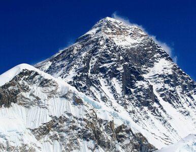 Po raz ósmy usiłował zdobyć Mount Everest. Jego zwłoki znaleziono w...