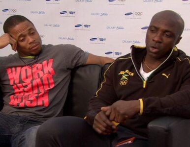 Jamajski bobsleista namawia do startów... Usaina Bolta