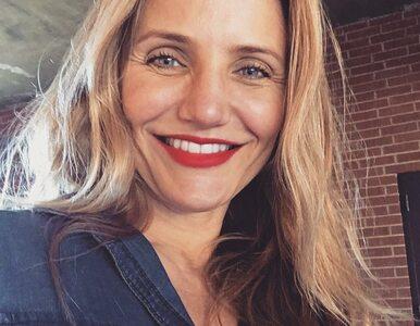 Cameron Diaz została mamą. Aktorka urodziła córeczkę