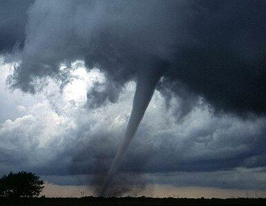 USA: tornada zabijają na środkowym zachodzie kraju