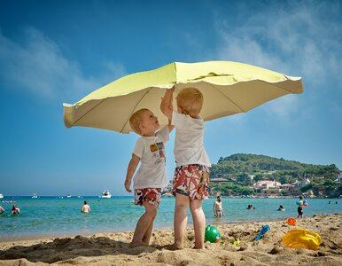 Jaki krem przeciwsłoneczny wybrać dla dziecka?