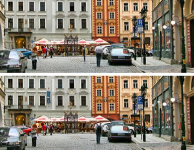 Zagadka od CIA dla przyszłych szpiegów! Znajdziesz 10 różnic na zdjęciach?