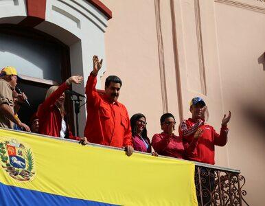 Reuters: Maduro usiłuje sprzedać 15 ton złota. Kto jest nabywcą?