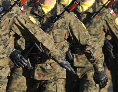 MON szkoli rezerwistów. Gen. Czempiński: Nasza armia może być za mała