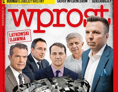 Kulisy afery taśmowej, Kukiz o rozmowach z Kaczyńskim i raport o...