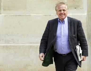 Legenda z 68' roku zawieszcza człokostwo w partii. Przez pakt fiskalny