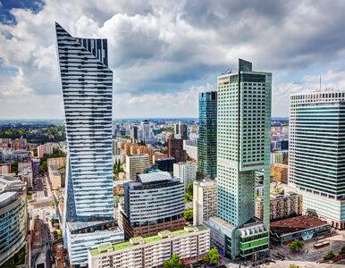 Ogromna awaria prądu w Warszawie. Nie działa sygnalizacja, utrudnienia w...