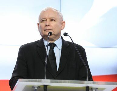 Senator Dobrzyński zawieszony w prawach członka PiS. To decyzja...