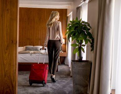 Hotele wcale nie muszą się zamykać. Jest luka w obostrzeniach