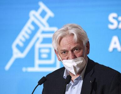 Prof. Horban o szczepieniu dzieci na COVID-19: Za chwileczkę będziemy...
