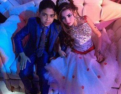 12-latek zaręczył się z 11-letnią kuzynką. Fala oburzenia w internecie
