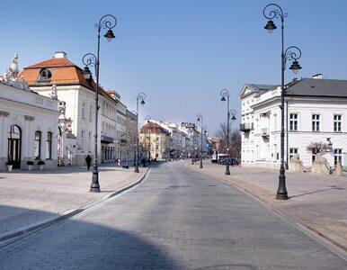 Warszawa trafi do strefy żółtej. To oznacza duże zmiany od soboty