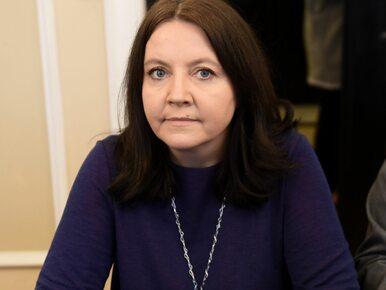 """Rada Mediów Narodowy zajmie się """"atakami polityków PO na dziennikarzy"""""""
