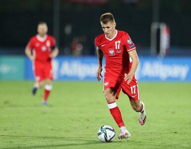 Damian Szymański stał się bohaterem. Kim jest zawodnik, który strzelił...