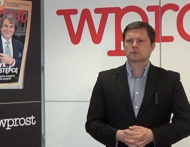 Polska gospodarka się rozpędza. Dobre wyniki komentuje redaktor naczelny...