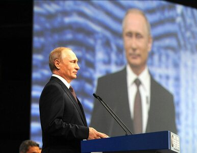 Putin: Jeżeli NATO nadal będzie szukać w Rosji wroga, świat czeka nowa...