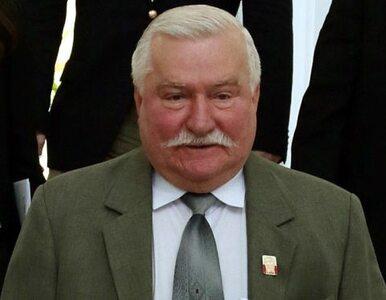 Wałęsa: Sawicki jest niewinny. To dobry człowiek