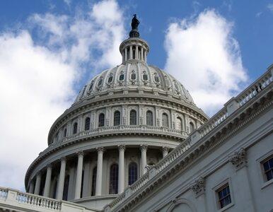 """Putin: ustawa Kongresu """"nieprzyjazna i politycznie umotywowana"""""""