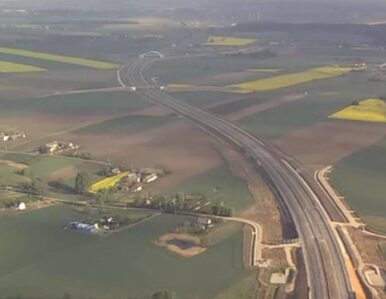 Z Łodzi do Gdańska pojedziemy autostradą. Kolejny odcinek A1 otwarty