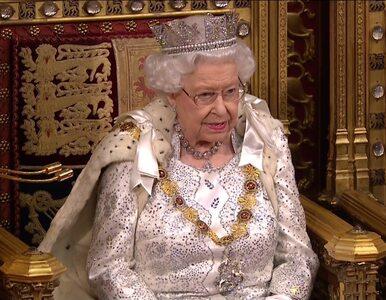 Królowa Elżbieta II rezygnuje z futer. Wpływ księżnej Meghan?