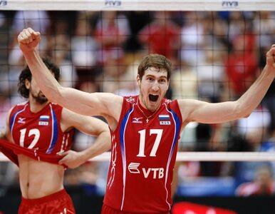 Rosja wygrała Ligę Światową. Brazylijczycy rozbici w finale