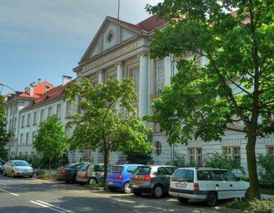 60-lecie Uniwersytetu Przyrodniczego we Wrocławiu