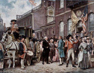 Zaprzysiężenia prezydentów USA. Huczne imprezy, pomyłki i inauguracje...
