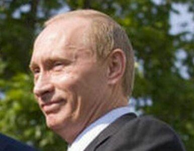 Putin powierdza przyjazd