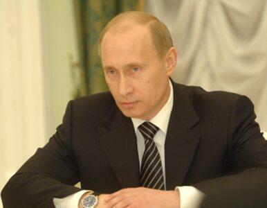 Putin ignoruje białoruskiego prezydenta