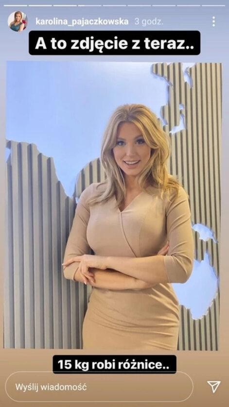 Karolina Pajączkowska