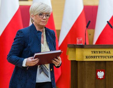 """Prezes TK Julia Przyłębska """"Człowiekiem Wolności"""" tygodnika """"Sieci"""""""