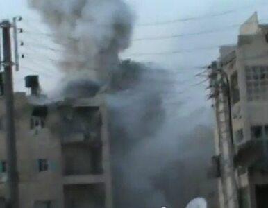 """""""W Syrii konieczne są pilne zmiany"""""""