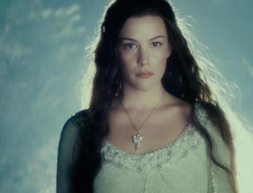 Dlaczego Arwena odrzuciła nieśmiertelność?