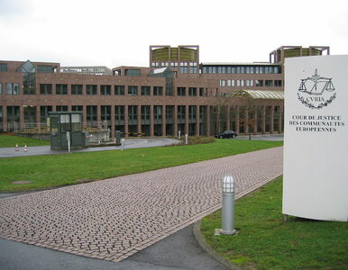 Unijny trybunał rozpatrzy pytania Sądu Najwyższego ws. KRS. Znamy datę