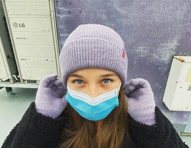 22-letnia córka Królikowskich zaszczepiła się na koronawirusa. Znamy ją...