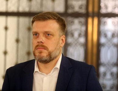Adrian Zandberg: Wspólna lista opozycji nie ma większego sensu