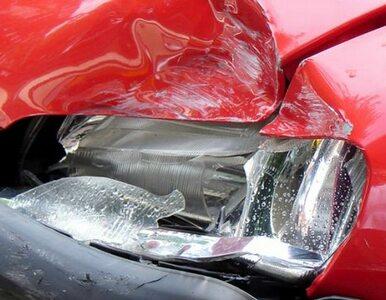 Tragiczny wypadek w Białymstoku. 2 osoby nie żyją