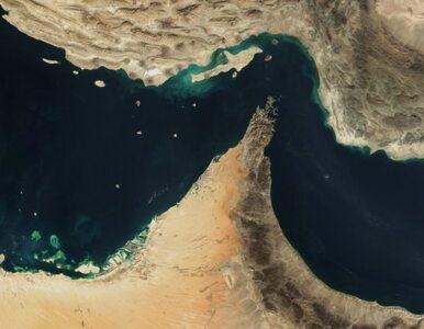 Iran i Pakistan rozpoczęły wspólne manewry wojskowe