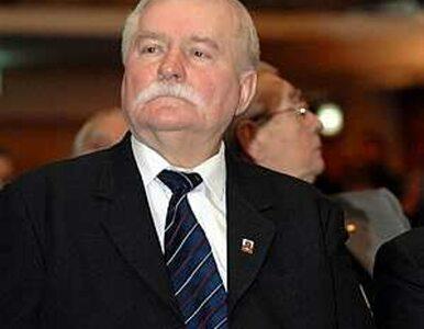Wałęsa na konferencji rocznicowej w Gdańsku