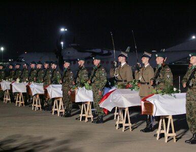 Politycy o zamieszaniu wokół ekshumacji ofiar katastrofy smoleńskiej:...