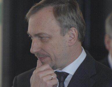 Minister zapewnia: klub PO się nie rozpada