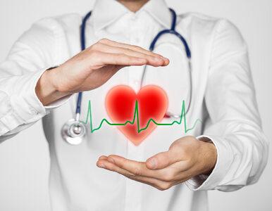 Kiedy przedsionki migoczą, niszczą serce i mózg