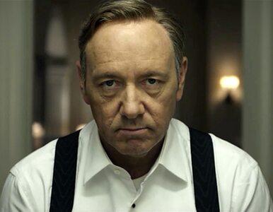 Underwood: powrót