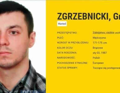 29-letni Polak poszukiwany przez Europol. Trafił na listę...