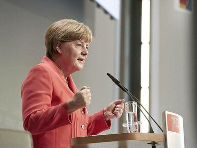 """Będzie spotkanie Kaczyński-Merkel? """"Kanclerz jest osobą właściwą do ew...."""