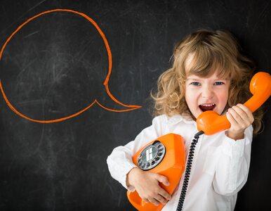 Jak rozwinąć mowę u dzieci? Ta aplikacja pomaga nawet dwujęzycznym maluchom